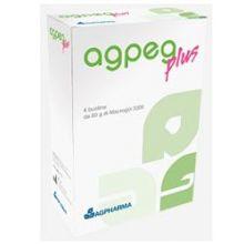 AGPEG PLUS MACROGOL 3350 4 BUSTE Fermenti lattici e digestione