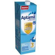 APTAMIL 3 1L Latte per bambini