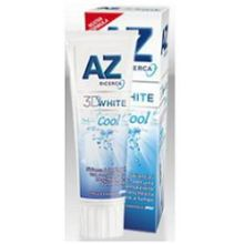 AZ 3D WHITE COOL 75ML Dentifrici