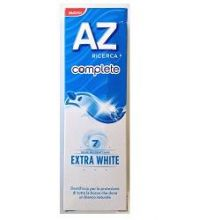 AZ COMPLETE EXTRA WHITE 75ML Dentifrici