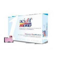 Acidif Mono 30 Compresse Per le vie urinarie