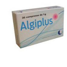 Algiplus 36 Compresse  Ossa e articolazioni