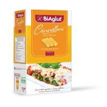 BIAGLUT CANNELLONI UOVO 200G Pasta senza glutine