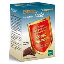 BIFIDOLACTIS 10 BUSTINE OROSOLUBILI Fermenti lattici