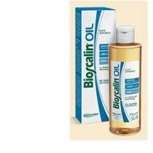 BIOSCALIN OIL SHAMPOO ANTFORFORFORA 200ML Shampoo antiforfora