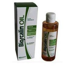 BIOSCALIN OIL SHAMPOO ANTICADUTA FORTIFICANTE 200ML Shampoo capelli secchi e normali