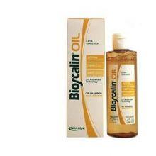 BIOSCALIN OIL SHAMPOO EQUILIBRANTE 200ML Shampoo capelli secchi e normali