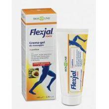 BIOSLINE FLEXJAL FORTE CREMA-GEL 100ML Altri prodotti per il corpo