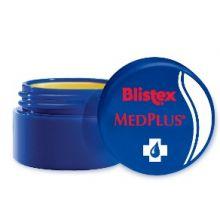 BLISTEX MED PLUS 7G Burro cacao e protezione labbra