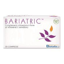 Bariatric Vitamine e Minerali 30 Compresse Integratori Sali Minerali