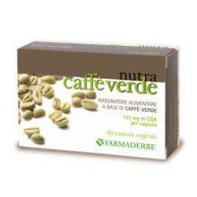 CAFFE' VERDE 60 CAPSULE Controllo del peso