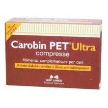 Carobin Pet Ultra 30 Compresse 934433792 Integratori per cani