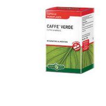 Caffè Verde Monoplanta 60 Capsule Controllo del peso