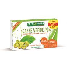 Caffè Verde PG 30 Compresse Antiossidanti