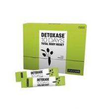 DETOXASE 10 DAYS TOTAL BODY RESET 10 STICK PACK DA 3G Polivalenti e altri