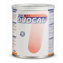 DUOCAL SUPERSOLUBLE SHS CON MCT 400G Alimenti sostitutivi
