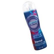 DUREX ETERNAL GEL LUBRIFICANTE INTIMO 50ML Lubrificanti, stimolanti e altri prodotti per il benessere sessuale