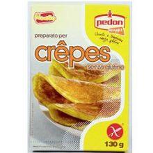 EASYGLUT PREP CREPES S/GL 130G Altri alimenti senza glutine
