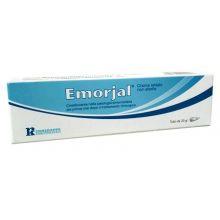 EMORJAL CREMA RETTALE 30G Prodotti per emorroidi