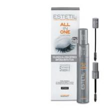 ESTETIL MASCARA ALL IN ONE 7ML Maschere viso
