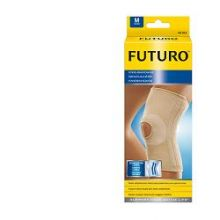 FUTURO GINOCCHIERA ELASTICA LARGE Tutori ginocchio