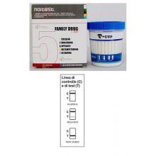 Family Drug Test Test alcolemico e antidroga
