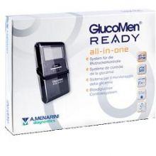 GLUCOMEN READY SET GLUCOMETRO UN PEZZO Glucometri
