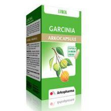Garcinia Cambogia Arkocapsule 45 Capsule Controllo del peso