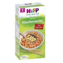 HIPP BIO PASTINA MACCHERONCINI 320G Pasta per bambini e semolini