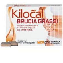 KILOCAL BRUCIA GRASSI 15 COMPRESSE Altri alimenti