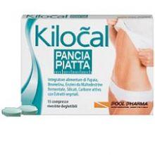 KILOCAL PANCIA PIATTA 15 COMPRESSE Altri alimenti