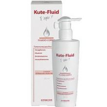 KUTE FLUID REPAIR CORPO 200ML Creme idratanti