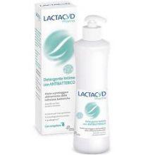 LACTACYD PHARMA DETERGENTE INTIMO CON ANTIBATTERICO 250ML Detergenti intimi