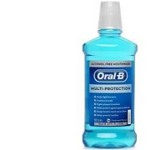 ORALB COLLUT PROEXPERT 500ML Colluttori, spray e gel gengivali