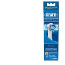 ORALB REFILL PREC CLEA EB20-3 Spazzolini elettrici