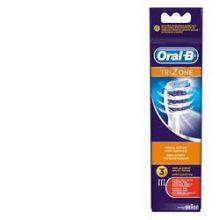 ORALB TRIZONE EB30/3 REFILL Idropulsori dentali