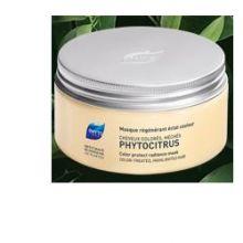 PHYTO PHYTOCITRUS MASK 200ML Maschere per capelli