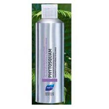 PHYTO PHYTOSQUAM PURIFIANT SH Shampoo capelli grassi
