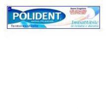 POLIDENT IMBATTIBILE 40G Prodotti per dentiere e protesi dentarie