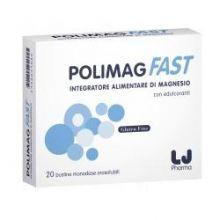 POLIMAG FAST 20BUST Vitamine