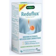 REDUFLUX 20CPR MASTICABILI Regolarità intestinale e problemi di stomaco
