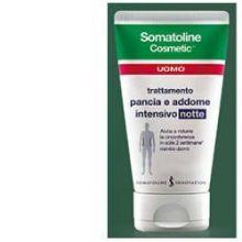 SOMATOLINE C U P/AD NTT10 150 Creme uomo viso e corpo