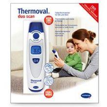 Thermoval Termometro Infrarossi Duo Scan Termometri digitali