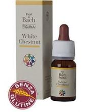 WHITE CHEST GUN GOCCE 10 ML Fiori di bach