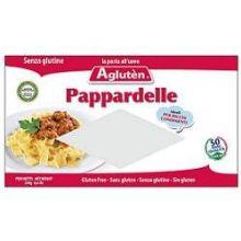 AGLUTEN PAPPARDELLE ALL' UOVO 250G Pasta senza glutine