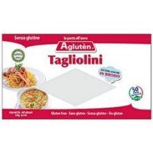 AGLUTEN TAGLIOLINI UOVO 250G Pasta senza glutine