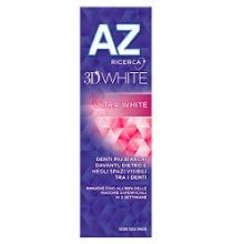 AZ 3D WHITE ULTRAWHITE 75ML Dentifrici