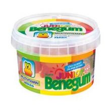 BENEGUM JUNIOR MULTIVITAMINICO + FERRO 130G Integratore Ferro