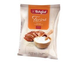 BIAGLUT FARINA PANE 500G Farine senza glutine