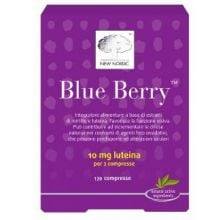 Blue Berry 120 Compresse Per la vista
